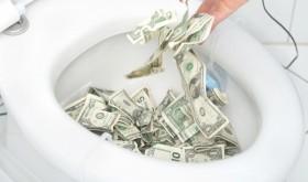 Money_Toilet